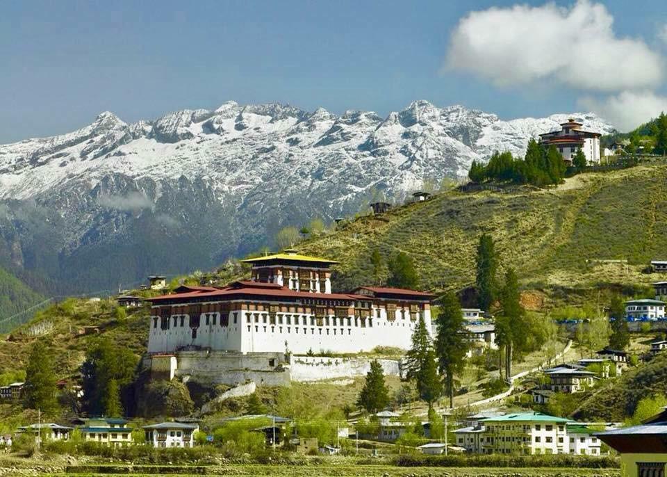 Fotos und Video von Buthan im Jahr 2015