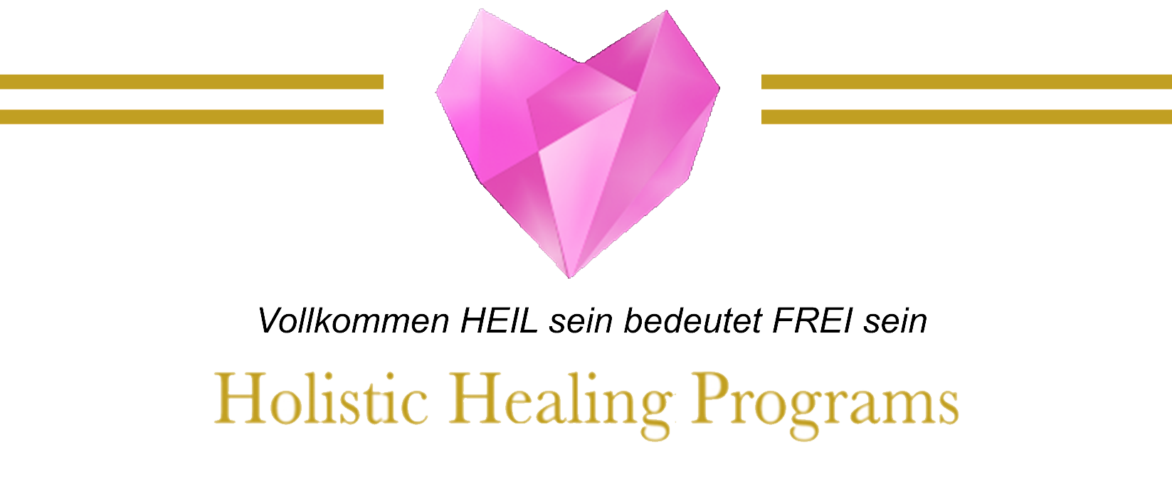 Holistic Healing Programs